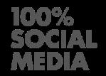 100 Social Media